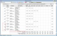e-deklaracje - rejestr sprzedaży VAT